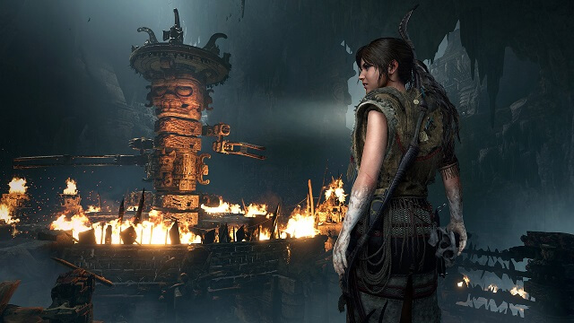 Shadow of the Tomb Raider graphics7