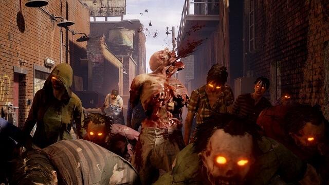 Zombiegames7