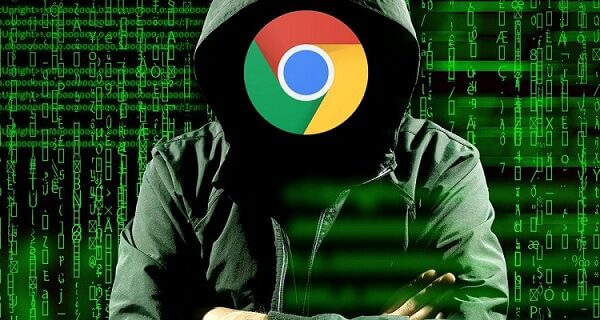 chrome hacker