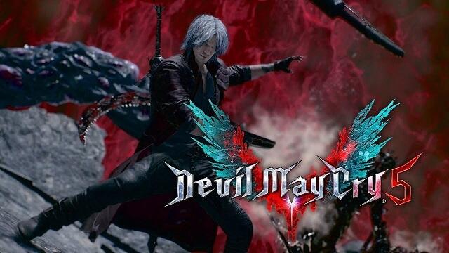 Game 2018 – Devil May Cry 5 ปล่อยสเปคคเกมฉบับ PC ต้องใช้แรม 8 GB สำหรับขั้นต่ำ