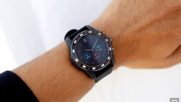 smartwatch 600 01 e