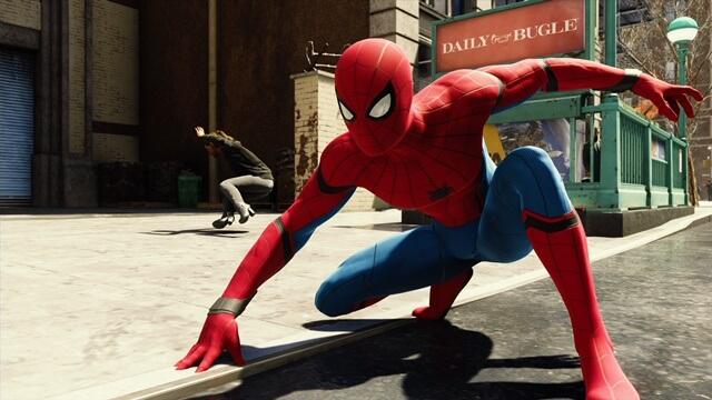 spiderman easter egg12