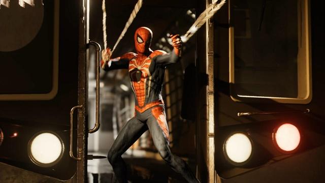 spiderman easter egg7