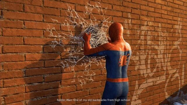 spiderman easter egg8