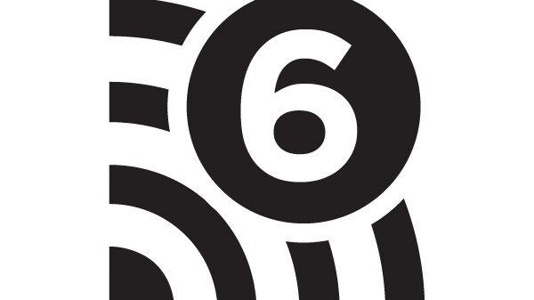 27922 42534 Wi Fi Alliance Wi Fi 6 logo solo l