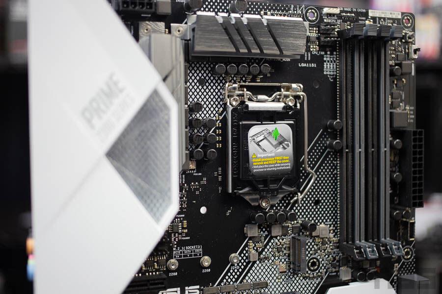 ASUS Prime Z390 A Motherboard 11 1