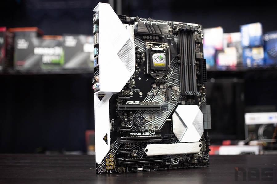 ASUS Prime Z390 A Motherboard 15