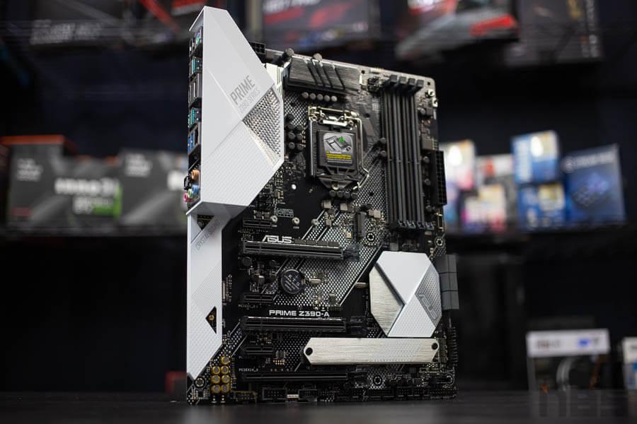 ASUS Prime Z390 A Motherboard 17 1