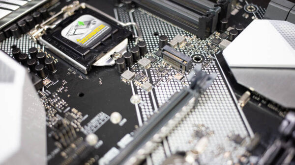 ASUS Prime Z390 A Motherboard 7 1