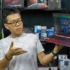 Acer Swift 3 2018 top 1