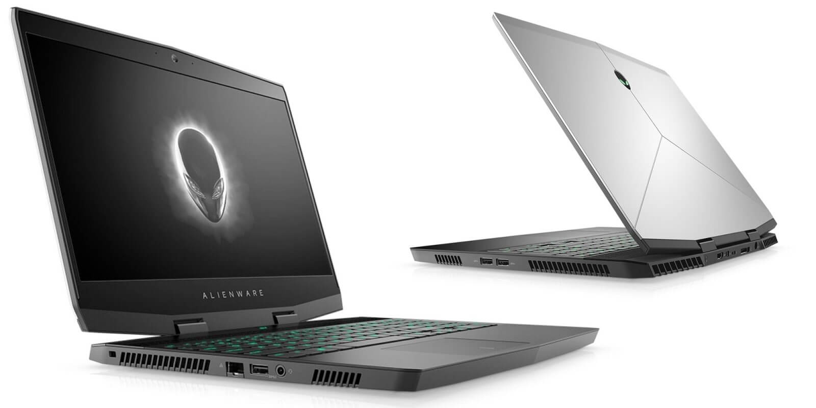 Alienware m15 featured