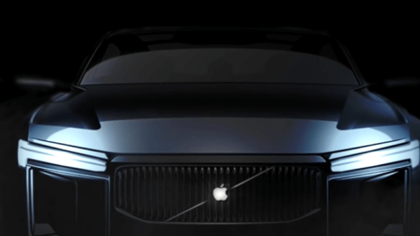 Apple Car 740x347