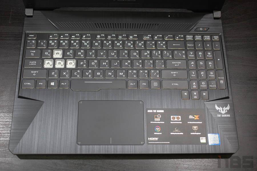 Asus TUF FX505G 23
