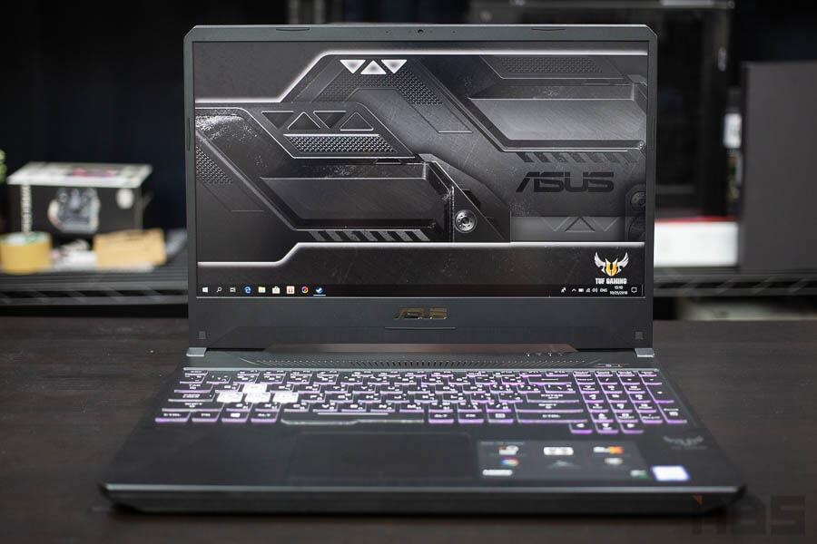Asus TUF FX505G 24
