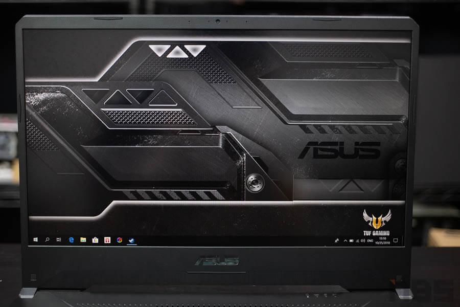 Asus TUF FX505G 25