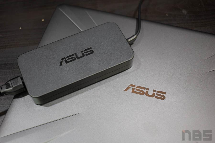 Asus TUF FX505G 31