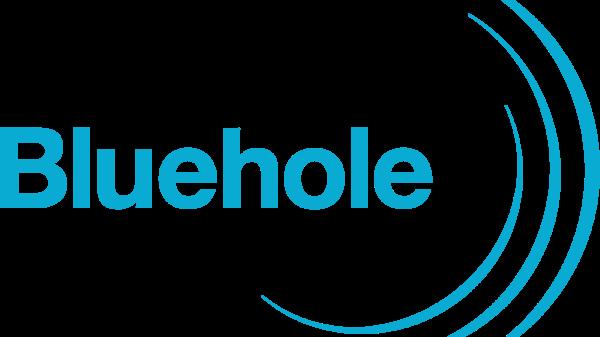 Bluehole Logo
