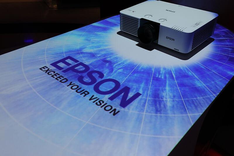 Epson 9