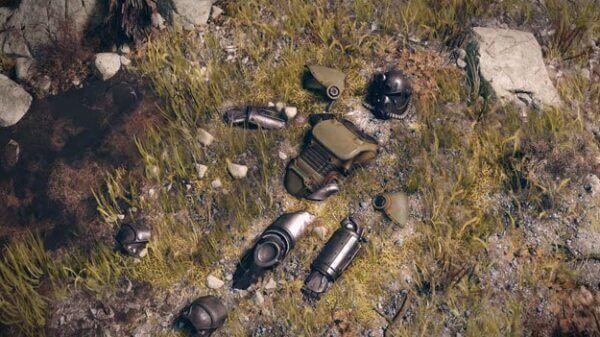 Fallout 76 spec