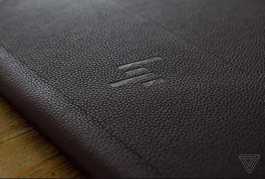 HP Spectre Folio 84651
