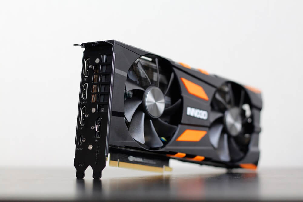 INNO3D GeForce RTX 2080 X2 OC 13