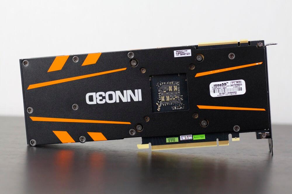INNO3D GeForce RTX 2080 X2 OC 15