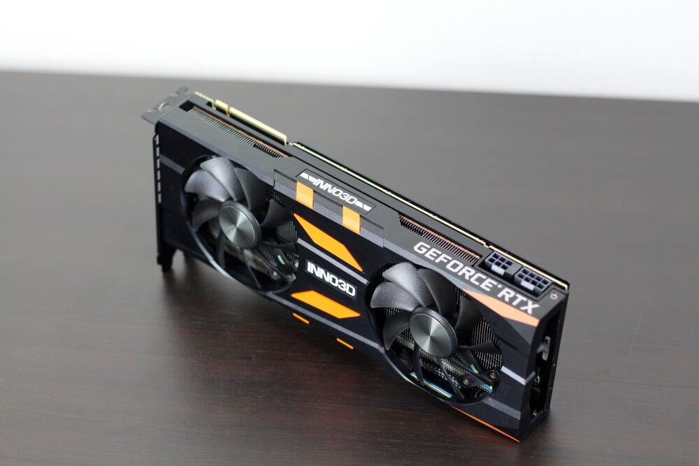 INNO3D GeForce RTX 2080 X2 OC 17