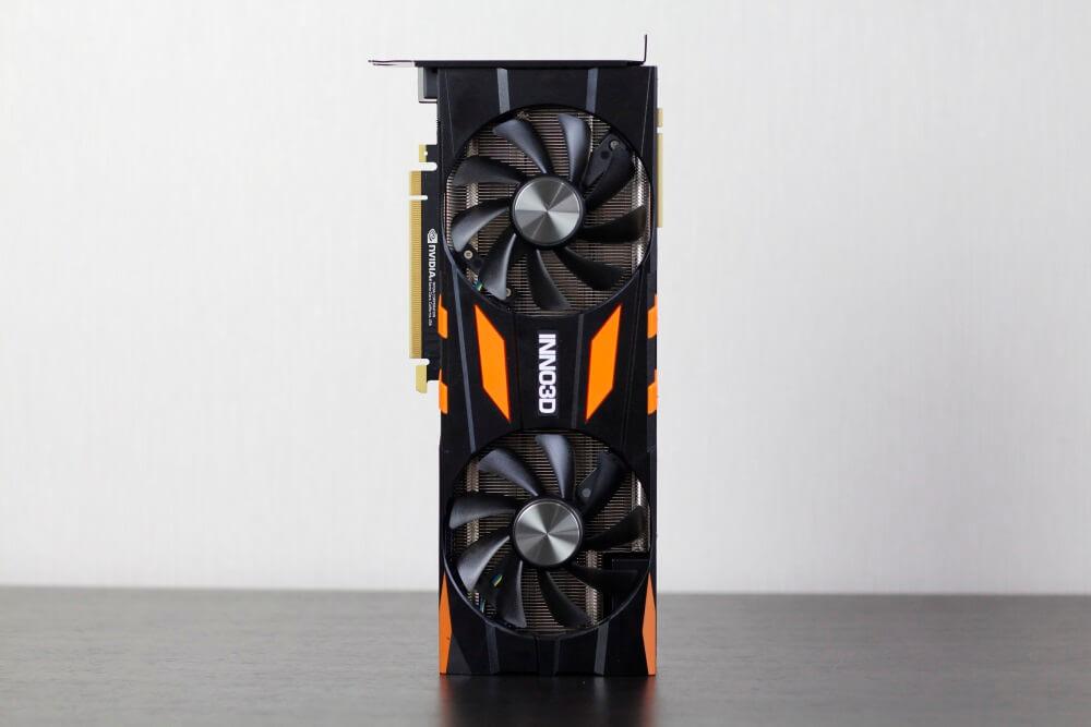 INNO3D GeForce RTX 2080 X2 OC 20