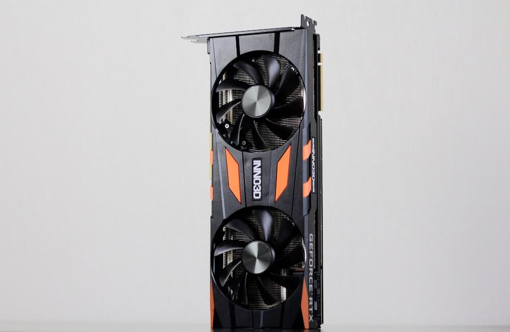 INNO3D GeForce RTX 2080 X2 OC 21