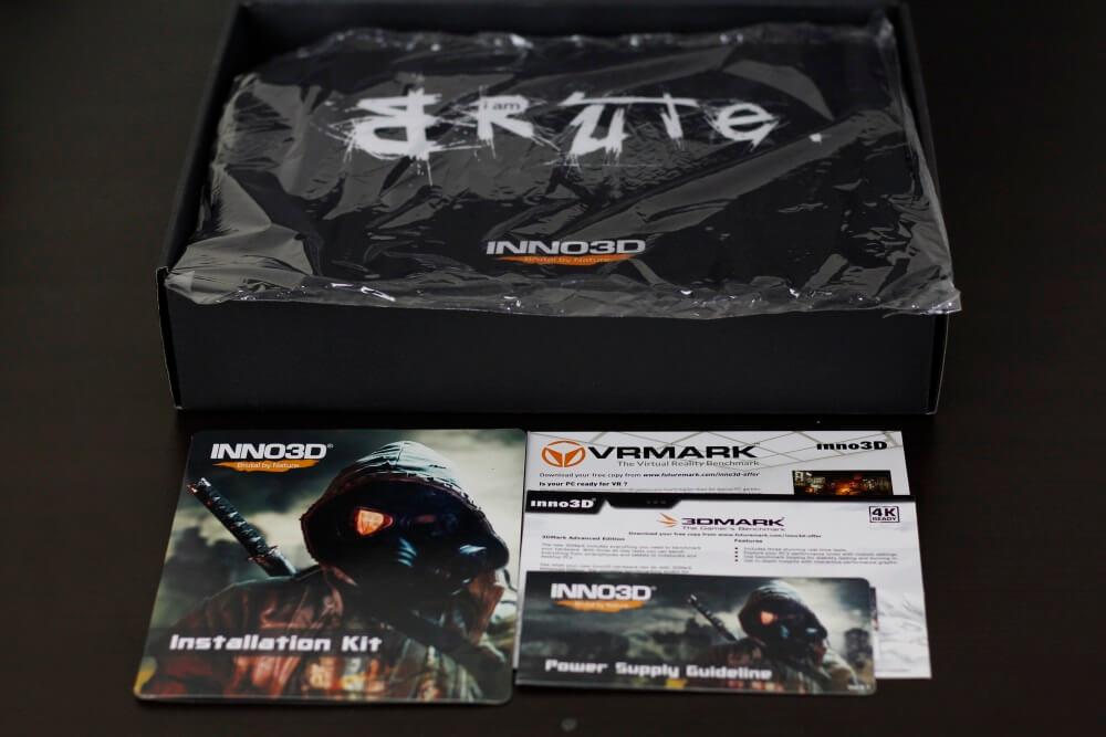 INNO3D GeForce RTX 2080 X2 OC 8