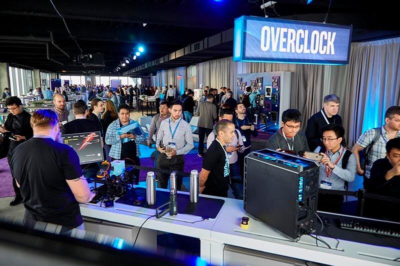 Intel Desktop Launch Event 6 Large
