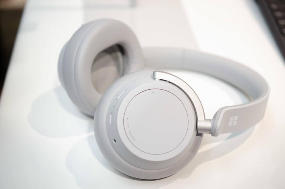 Microsoft Surface Headphones 56yj e1538640321690