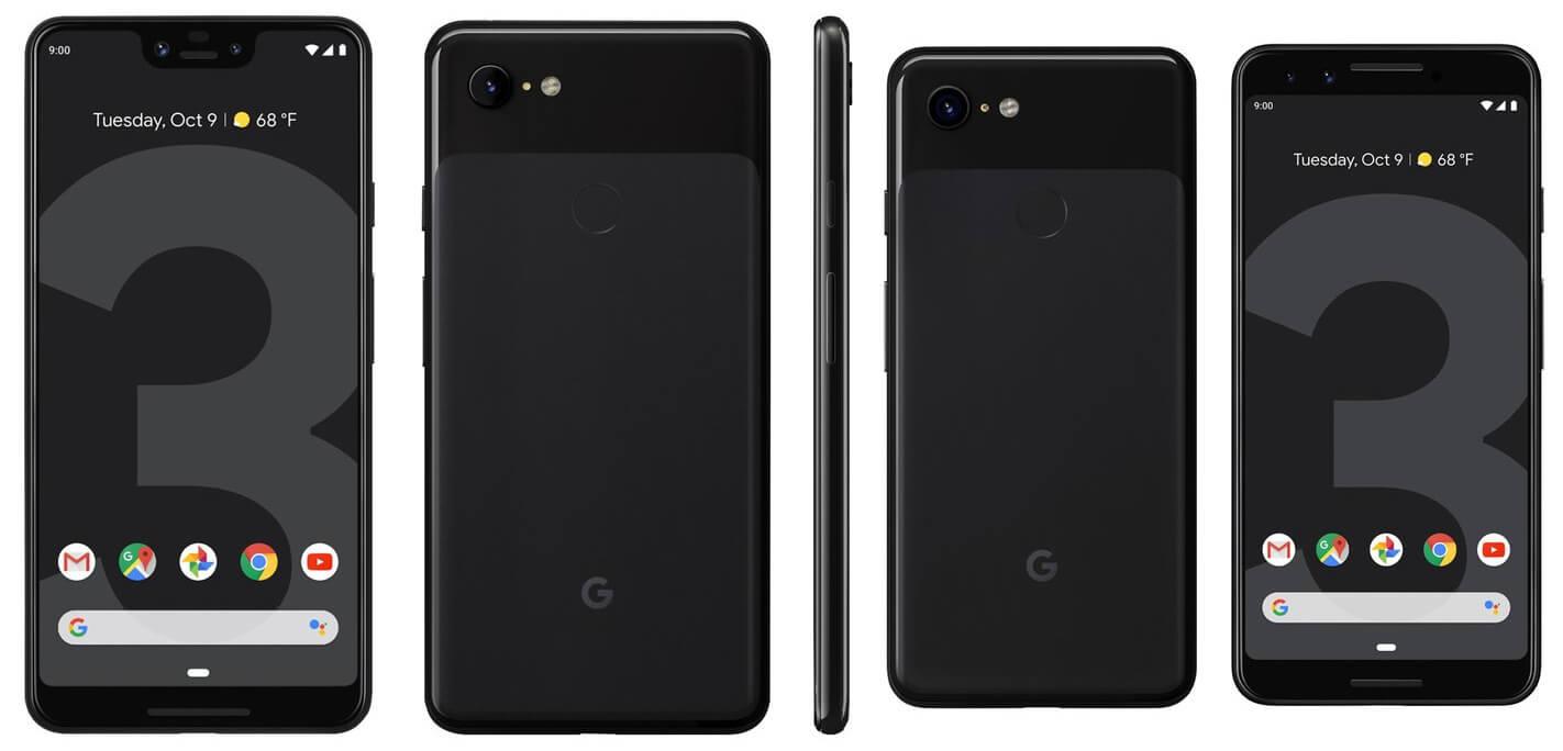 Pixel 3 678 1