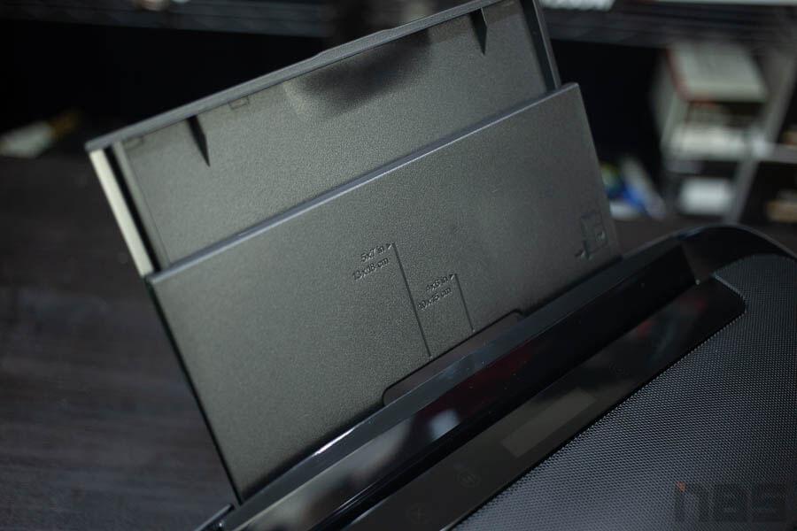 Printer HP AMP 10 1