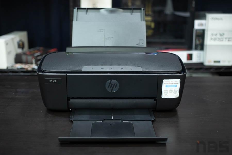 Printer HP AMP 11 1