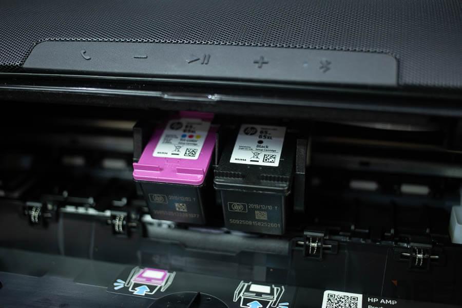 Printer HP AMP 14 1