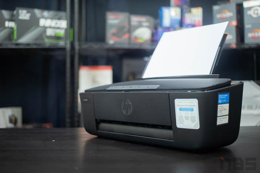 Printer HP AMP 19 1
