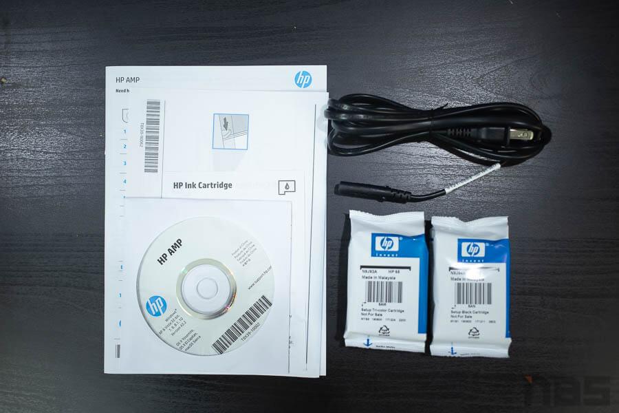 Printer HP AMP 2 1