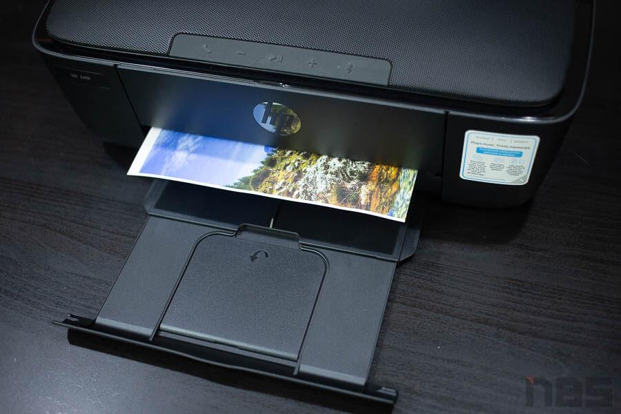 Printer HP AMP 20 1