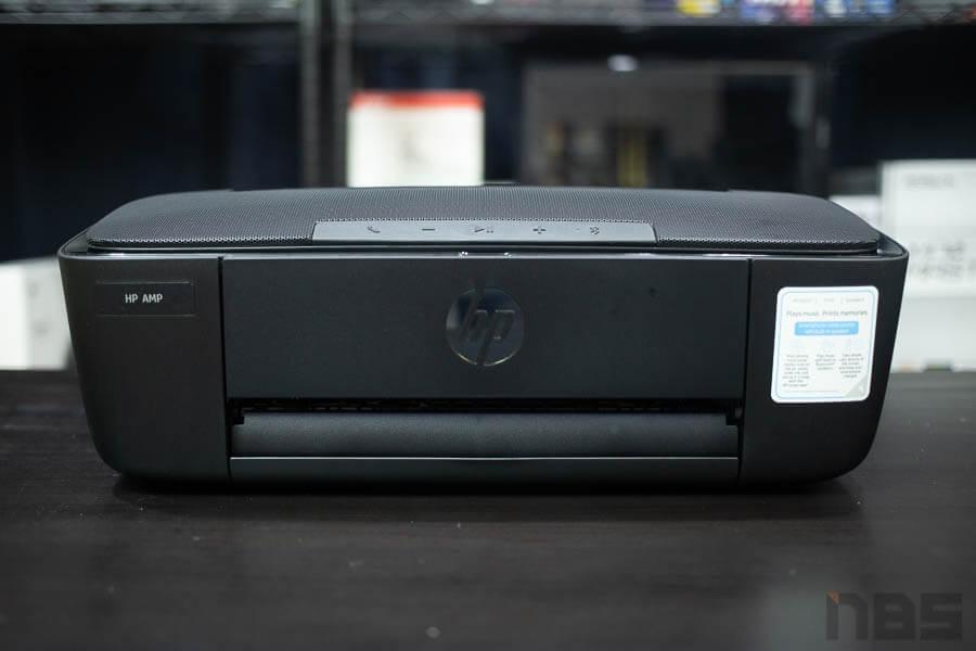 Printer HP AMP 4 1