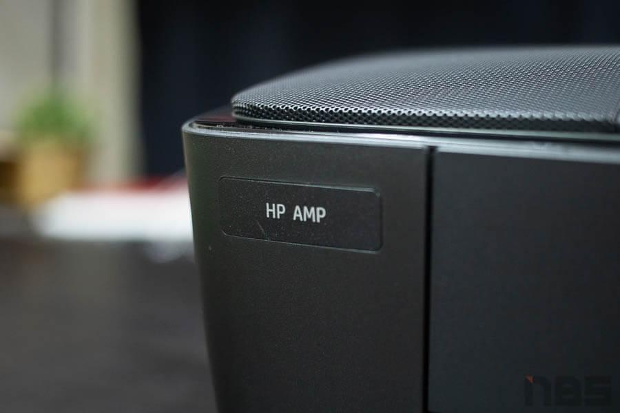 Printer HP AMP 5 1