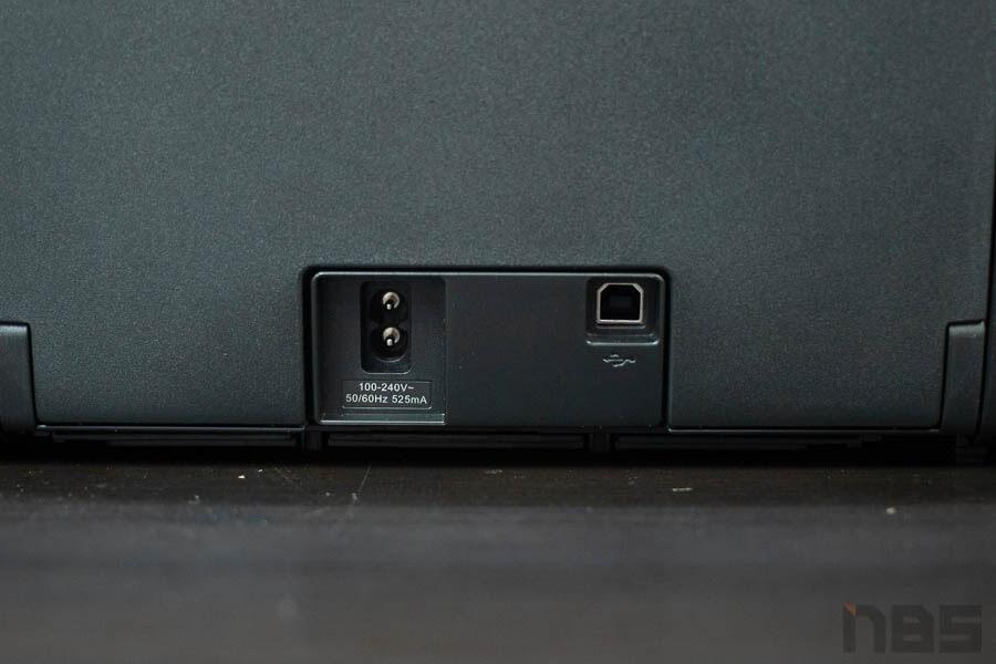 Printer HP AMP 9 1