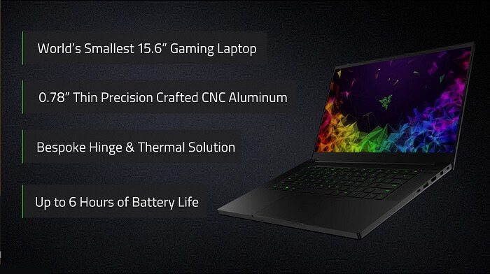 Razer Blade 15 Fall 2018 600 02