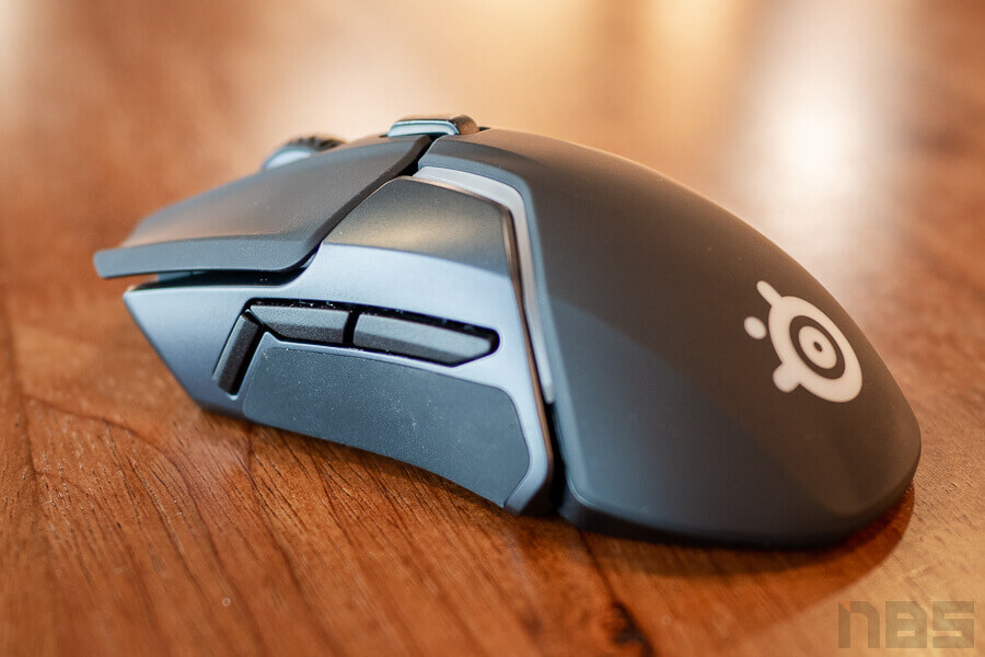Review Steelseries Rival 650 Wireless NotebookSpec 11