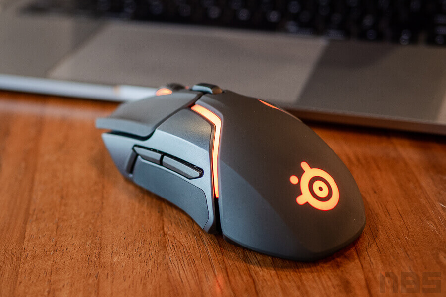 Review Steelseries Rival 650 Wireless NotebookSpec 22
