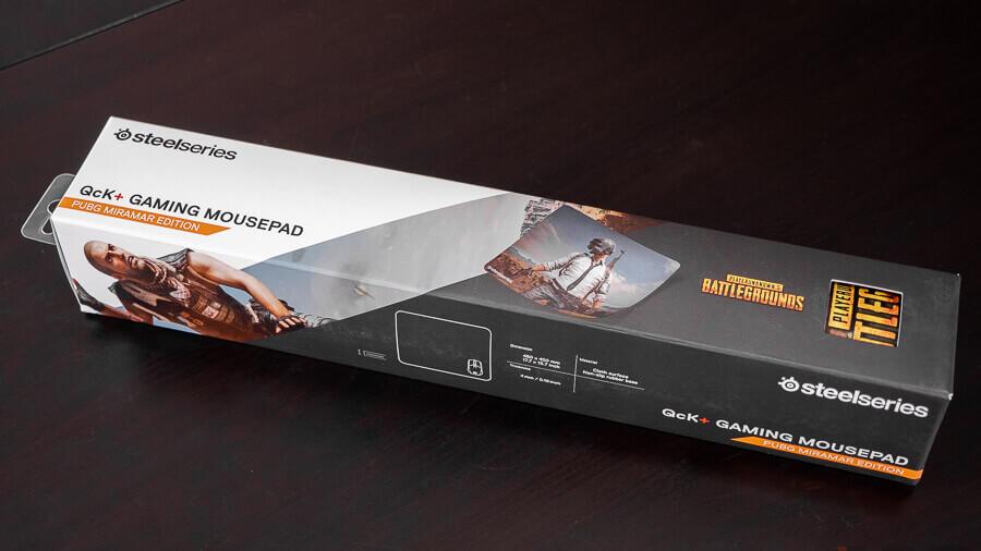 Review Steelseries Rival PUBG Edition NotebookSpec 4