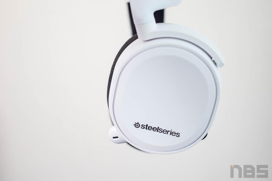 Steelseries Arctis Headset 10