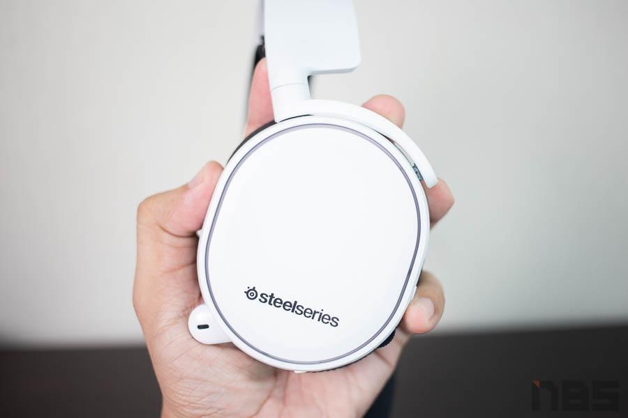 Steelseries Arctis Headset 13