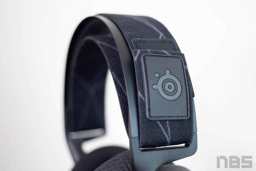 Steelseries Arctis Headset 20