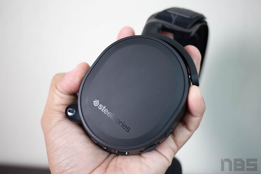 Steelseries Arctis Headset 24